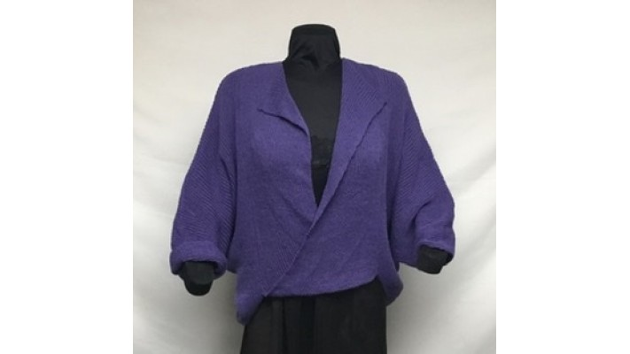 Matelot violet