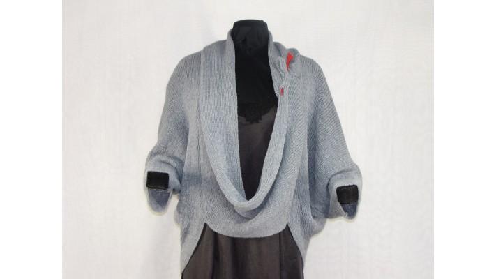 CO bleu gris
