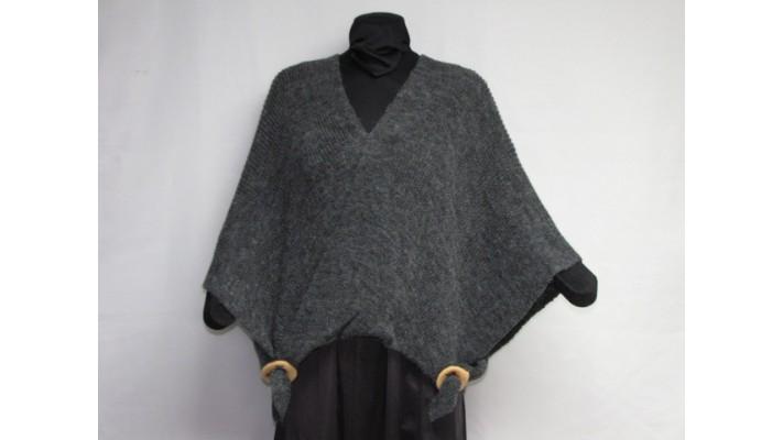 Samouraï - gris poil