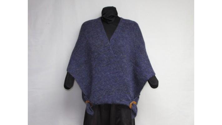 Samouraï- violet